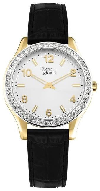 Pierre Ricaud P21068.2253Q 50200 dámske hodinky