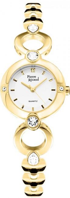 Pierre Ricaud P21070.1113QZ 50140 dámske hodinky