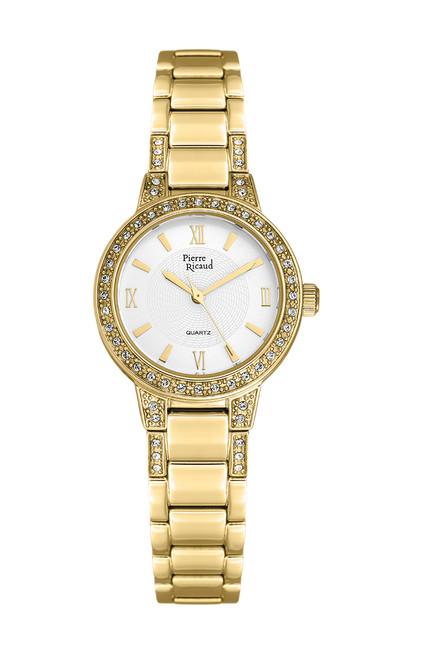 Pierre Ricaud P21074.1163QZ 50103 dámske hodinky