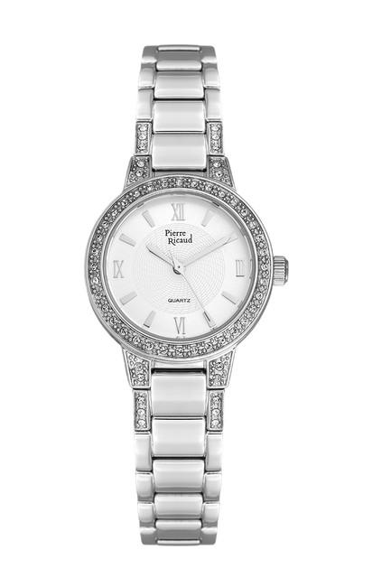 Pierre Ricaud P21074.5163QZ 50104 dámske hodinky