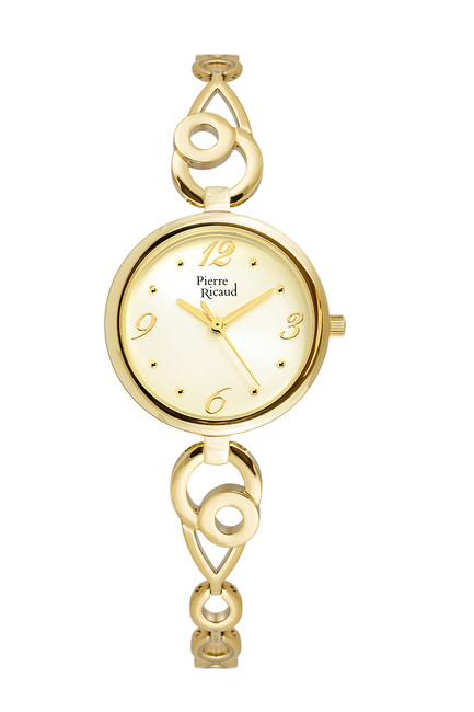 Pierre Ricaud P22008.1171Q 50224 dámske hodinky