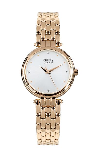 Pierre Ricaud P22010.9143Q 50285 dámske hodinky