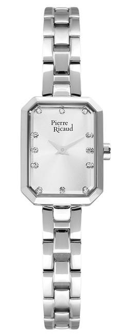Pierre Ricaud P22014.5143Q 50286 dámske hodinky