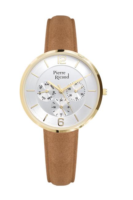 Pierre Ricaud P22023.1253QF 50296 dámske hodinky