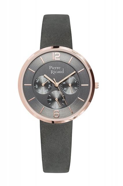 Pierre Ricaud P22023.9G57QF 50297 dámske hodinky
