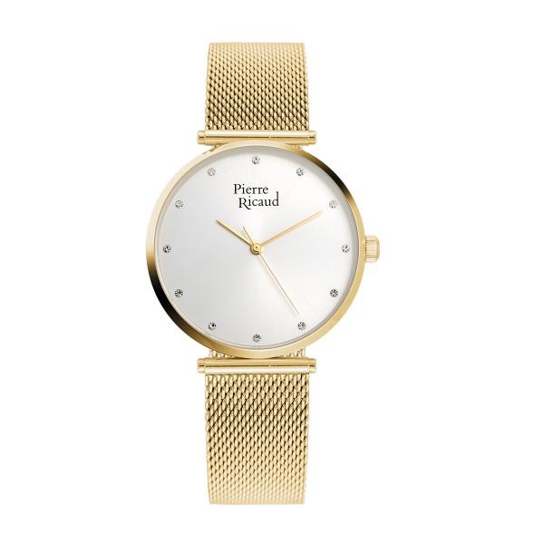 Pierre Ricaud P22035.1143Q 50299 dámske hodinky