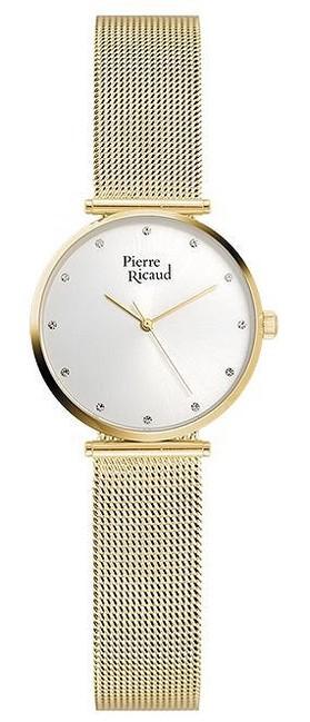Pierre Ricaud P22036.1143Q 50313 dámske hodinky