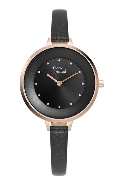 Pierre Ricaud P22039.9244Q 50303 dámske hodinky