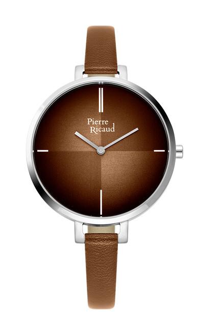 Pierre Ricaud P22040.5B1GQ 50325 dámske hodinky