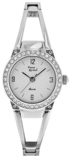 Pierre Ricaud P4120.5153Qz 50229 dámske hodinky