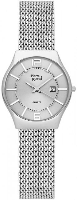 Pierre Ricaud P51060.5117Q 50191 dámske hodinky