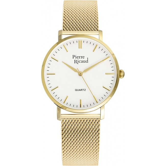 Pierre Ricaud P51082.1113Q 50304 dámske hodinky