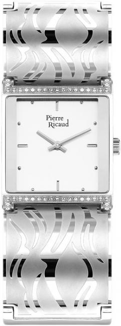 Pierre Ricaud P55781.5193QZ 50069 dámske hodinky