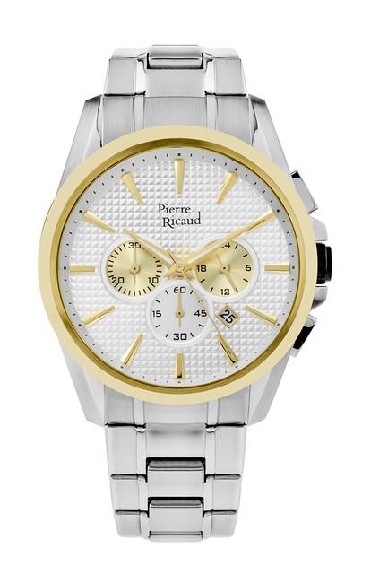 Pierre Ricaud P60017.2113CH 20287 pánske hodinky