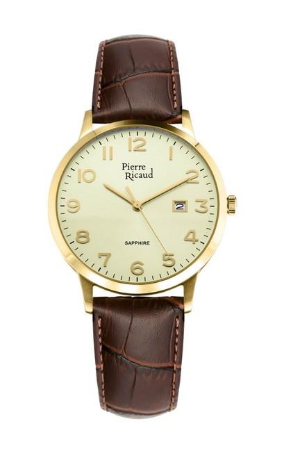 Pierre Ricaud P91022.1B21Q 50312 pánske hodinky
