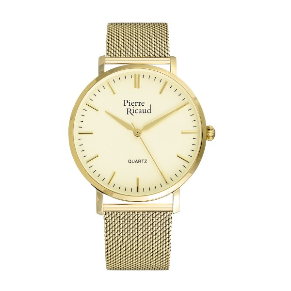 Pierre Ricaud P91082.1111Q 50306 pánske hodinky