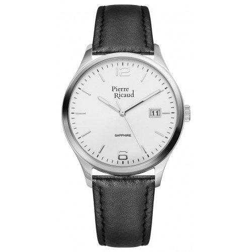 Pierre Ricaud P91086.5253Q 50274 pánske hodinky
