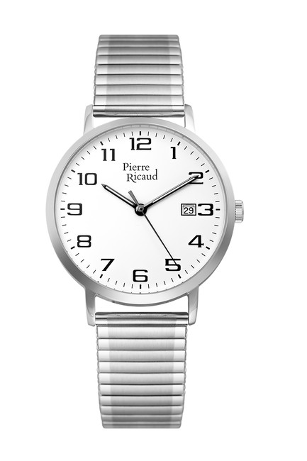 Pierre Ricaud P91097.5122Q 50257 pánske hodinky