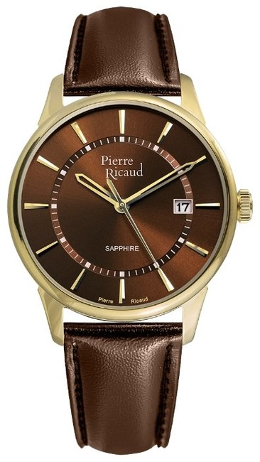 Pierre Ricaud P97214.1B1GQ 50308 unisex hodinky