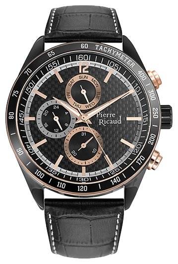 Pierre Ricaud P97224.R2R4QF 50310 pánske hodinky