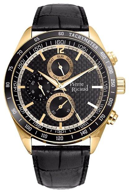 Pierre Ricaud P97224.X224Qf 50311 pánske hodinky