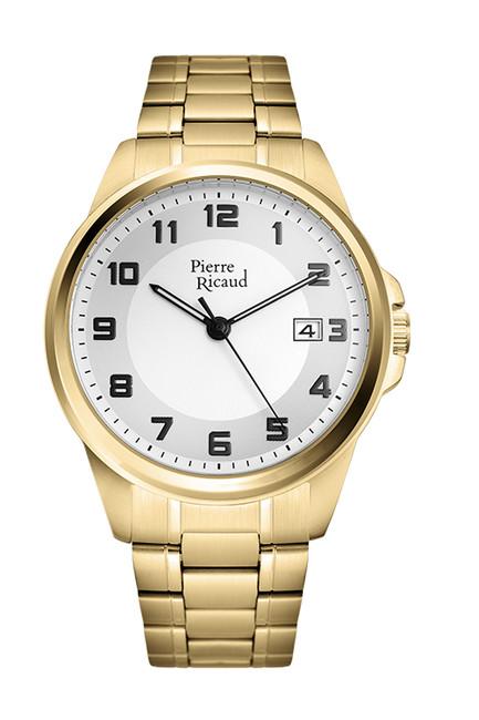 Pierre Ricaud P97242.1123Q 50321 pánske hodinky