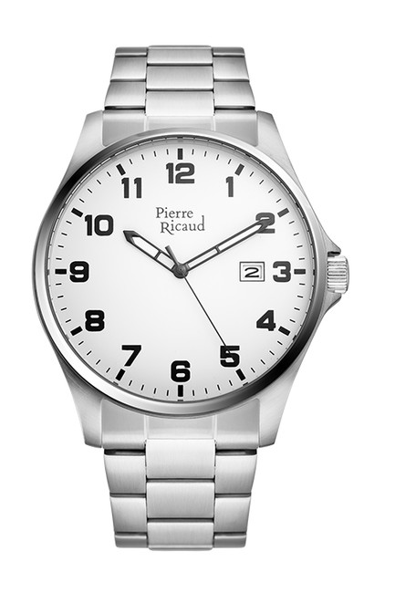 Pierre Ricaud P97243.5122Q 50323 pánske hodinky