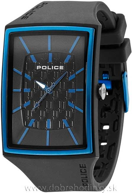 Police PL13077MPGYBL/0 VANTAGE X