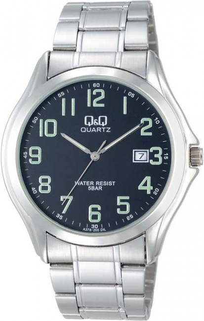 Q&Q A378J205Y 401934 pánske hodinky