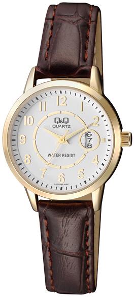 Q&Q A457J104Y dámske hodinky s dátumom