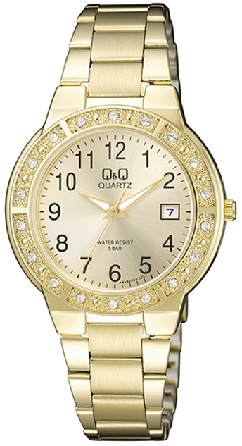 Q&Q A459J003Y Fashion dámske hodinky