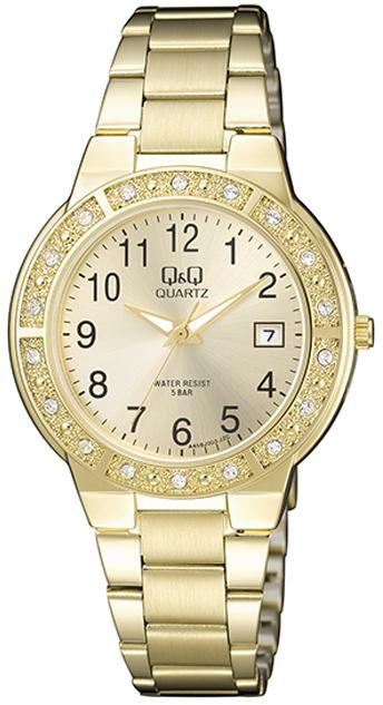 Q Q A459J003Y Fashion dámske hodinky d5b0318b2c1