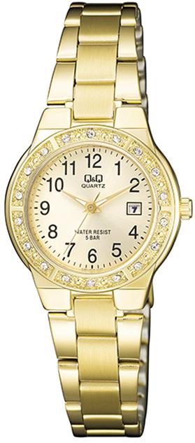 Q&Q A461J003Y Fashion dámske hodinky