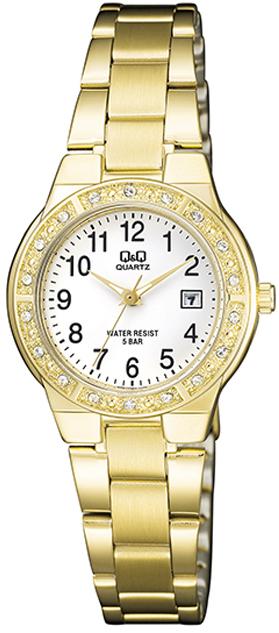 Q&Q A461J004Y Fashion dámske hodinky