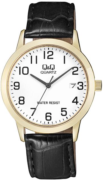 Q&Q A462J104Y pánske hodinky