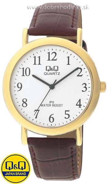 Q&Q C150J104Y 403167 pánske hodinky