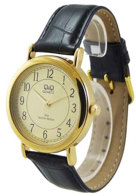 Q&Q C150J809Y pánske hodinky