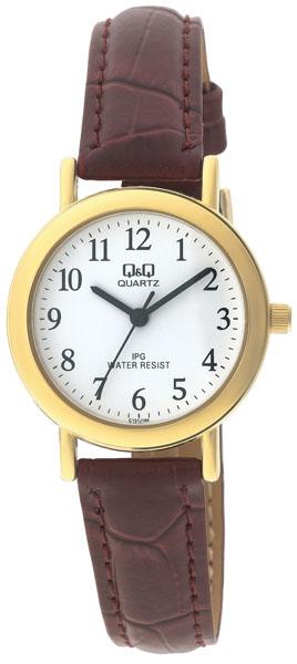 Q&Q C151J104Y 403230 dámske hodinky