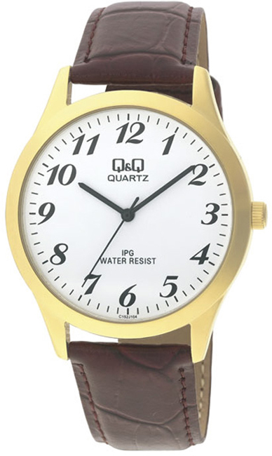 Q&Q C152J104Y pánske hodinky