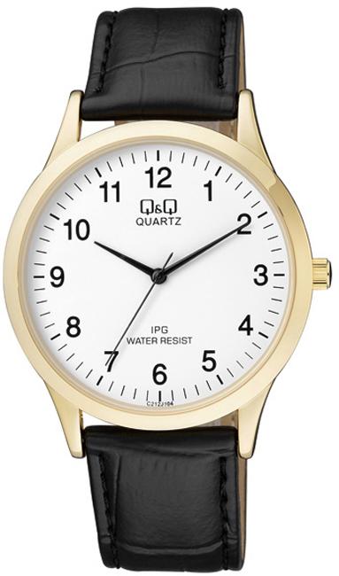 Q&Q C212J104Y pánske hodinky