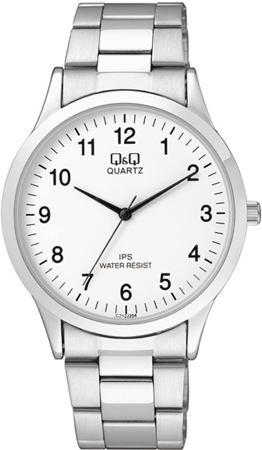 Q&Q C212J204Y pánske hodinky