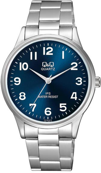 Q&Q C214J215Y pánske hodinky