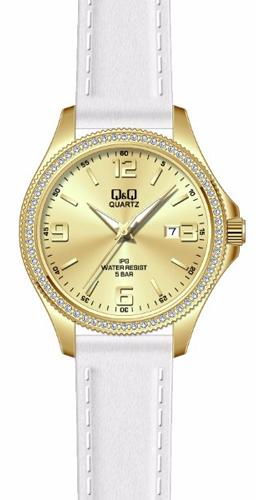 Q&Q CA07J805Y Fashion dámske hodinky