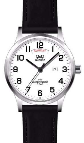 Q&Q CD04J808Y pánske hodinky s dátumom