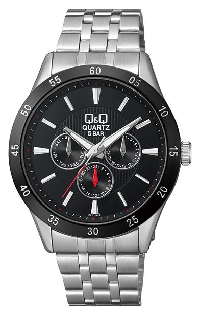Q&Q CE02J402Y pánske hodinky