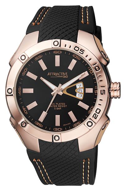 Q&Q DB24J552Y pánske hodinky