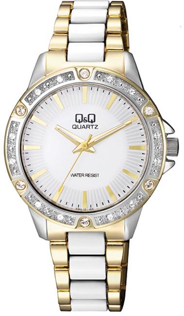 Q&Q F533J401Y Fashion dámske hodinky