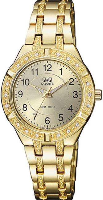 Q Q F557J003Y Fashion dámske hodinky 7d3c5cfa7b0