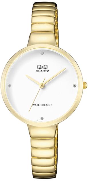 Q Q F611J001Y Fashion dámske hodinky 5071bf01d67