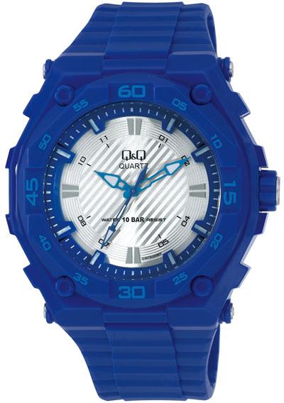 Q&Q GW79J006Y pánske športové hodinky na potápanie